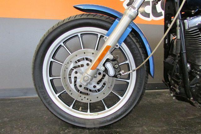 2005 Harley - Davidson DYNA LOW RIDER Arlington, Texas 41