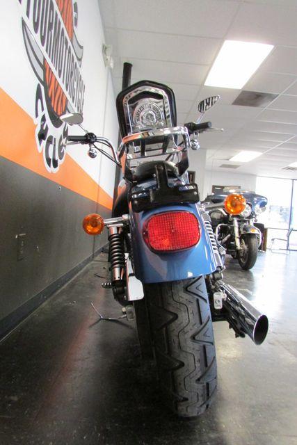 2005 Harley - Davidson DYNA LOW RIDER Arlington, Texas 8