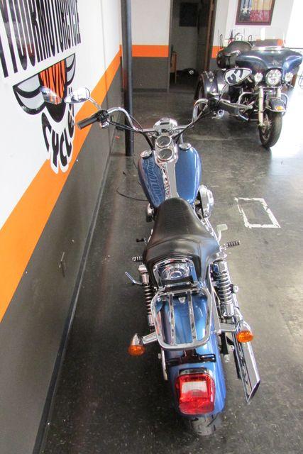 2005 Harley - Davidson DYNA LOW RIDER Arlington, Texas 9