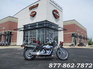 2005 Harley-Davidson DYNA WIDE GLIDE FXDWG WIDE GLIDE FXDWG Chicago, Illinois