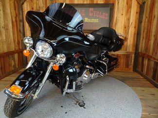 2005 Harley-Davidson Electra Glide® Ultra Classic® Anaheim, California 1