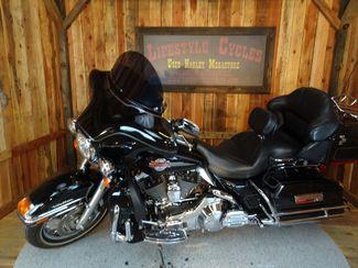 2005 Harley-Davidson Electra Glide® Ultra Classic® Anaheim, California 27