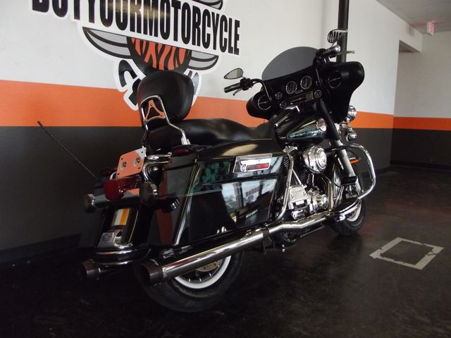 2005 Harley-Davidson Ultra Classsic Electra Glide FLHTCUI Working mans Streetglide Arlington, Texas 1