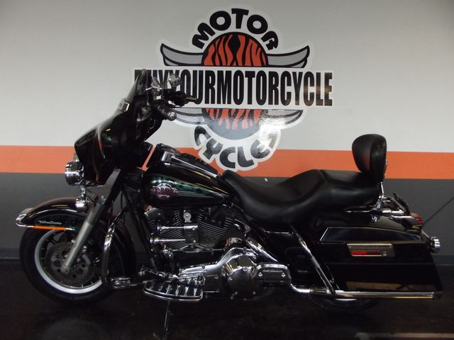 2005 Harley-Davidson Ultra Classsic Electra Glide FLHTCUI Working mans Streetglide Arlington, Texas 14