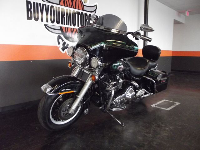 2005 Harley-Davidson Ultra Classsic Electra Glide FLHTCUI Working mans Streetglide Arlington, Texas 15