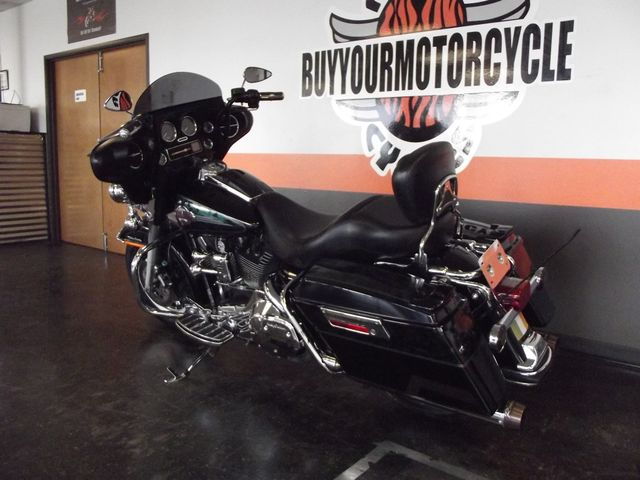 2005 Harley-Davidson Ultra Classsic Electra Glide FLHTCUI Working mans Streetglide Arlington, Texas 16