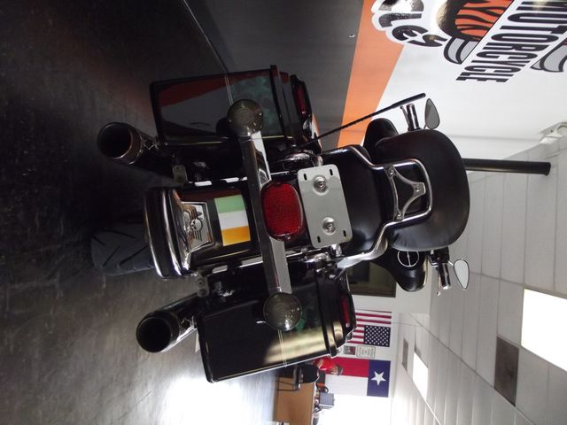 2005 Harley-Davidson Ultra Classsic Electra Glide FLHTCUI Working mans Streetglide Arlington, Texas 4