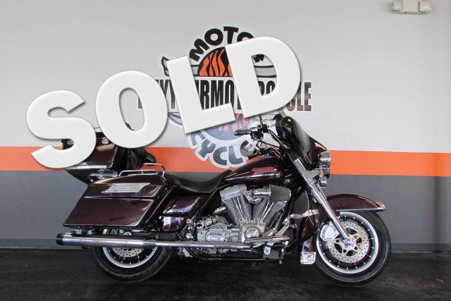 2005 Harley-Davidson Electra Glide® Standard Arlington, Texas 0