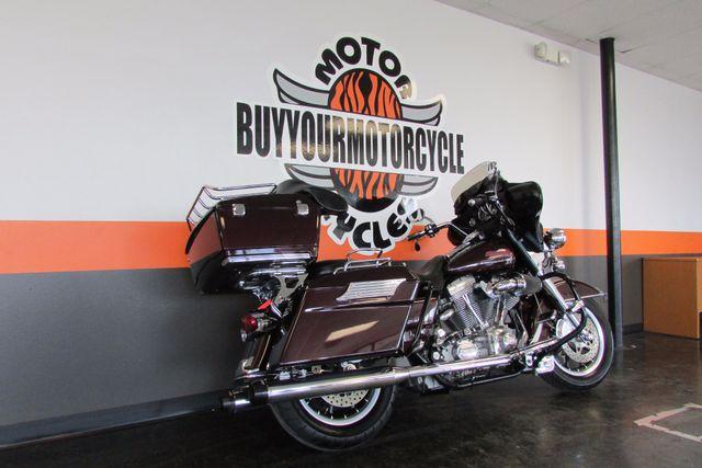 2005 Harley-Davidson Electra Glide® Standard Arlington, Texas 1