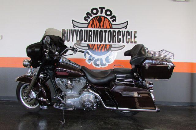 2005 Harley-Davidson Electra Glide® Standard Arlington, Texas 37