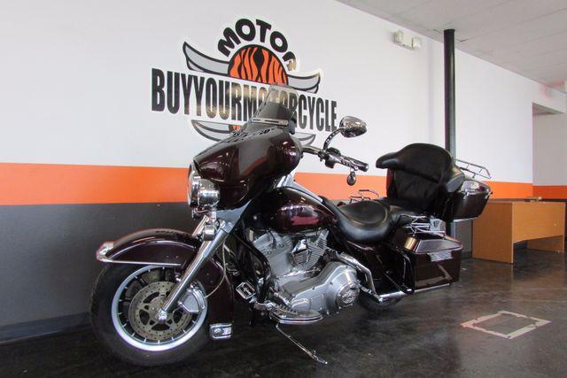 2005 Harley-Davidson Electra Glide® Standard Arlington, Texas 38