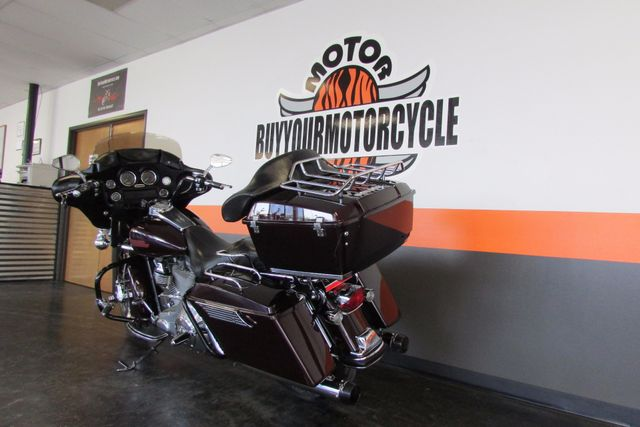 2005 Harley-Davidson Electra Glide® Standard Arlington, Texas 39