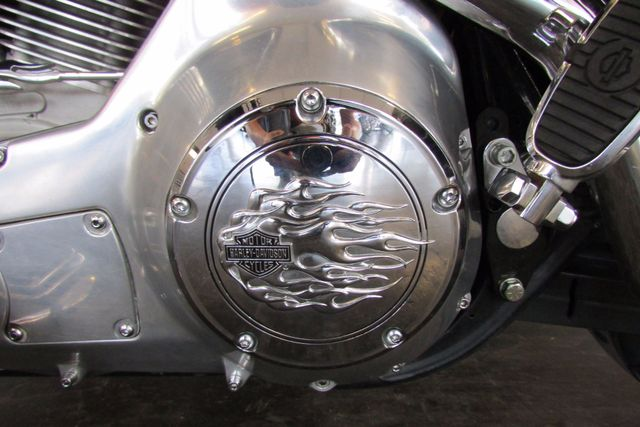 2005 Harley-Davidson Electra Glide® Standard Arlington, Texas 46