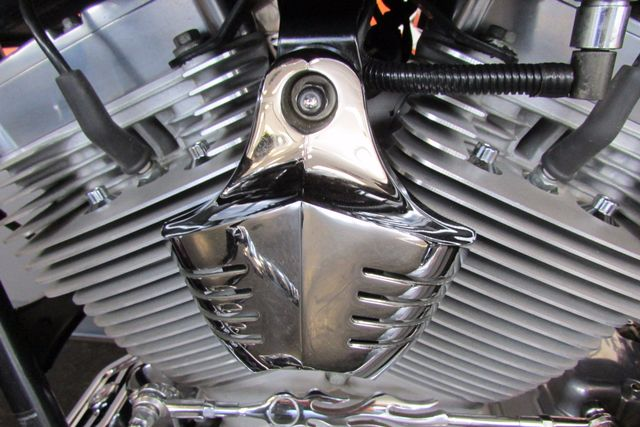 2005 Harley-Davidson Electra Glide® Standard Arlington, Texas 47