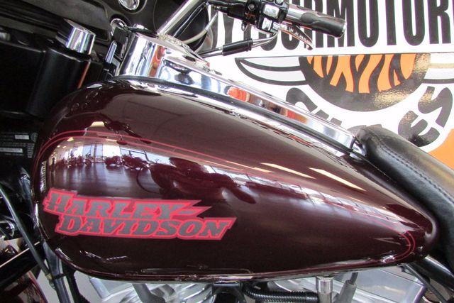 2005 Harley-Davidson Electra Glide® Standard Arlington, Texas 48