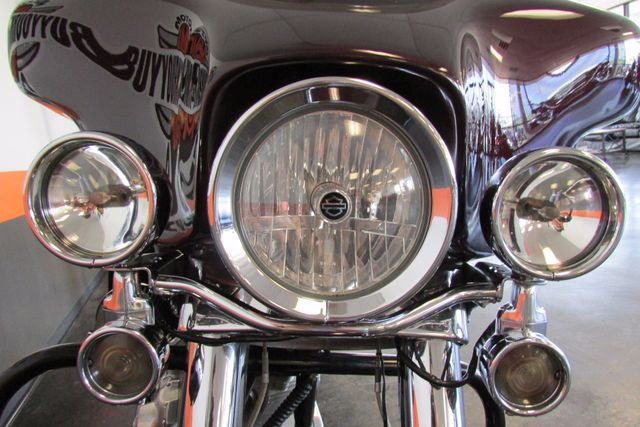 2005 Harley-Davidson Electra Glide® Standard Arlington, Texas 56