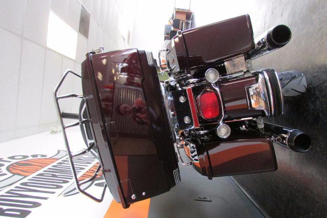2005 Harley-Davidson Electra Glide® Standard Arlington, Texas 9