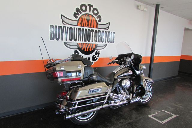 2005 Harley-Davidson Electra Glide® Ultra Classic® Arlington, Texas 1