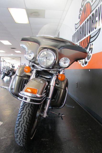 2005 Harley-Davidson Electra Glide® Ultra Classic® Arlington, Texas 3