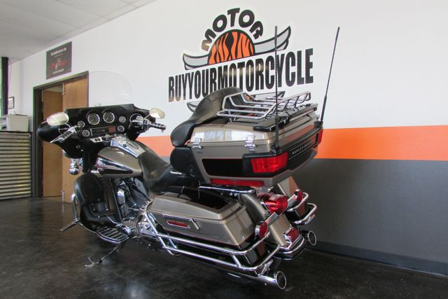 2005 Harley-Davidson Electra Glide® Ultra Classic® Arlington, Texas 39