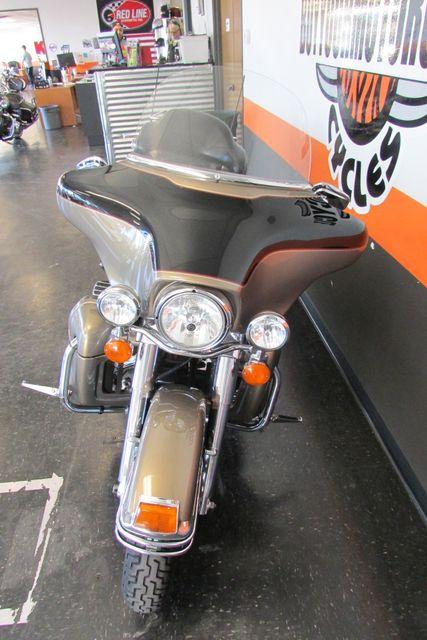 2005 Harley-Davidson Electra Glide® Ultra Classic® Arlington, Texas 4
