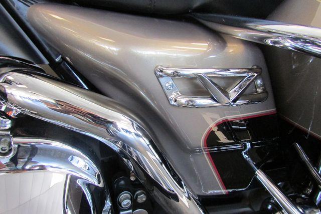 2005 Harley-Davidson Electra Glide® Ultra Classic® Arlington, Texas 48