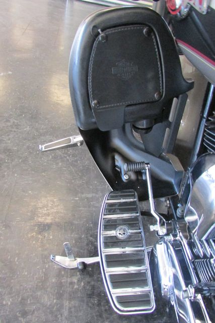 2005 Harley-Davidson Electra Glide® Ultra Classic® Arlington, Texas 49