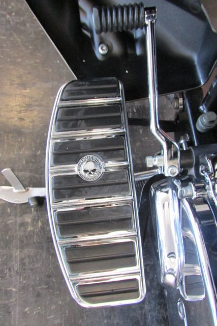 2005 Harley-Davidson Electra Glide® Ultra Classic® Arlington, Texas 50