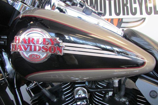 2005 Harley-Davidson Electra Glide® Ultra Classic® Arlington, Texas 54