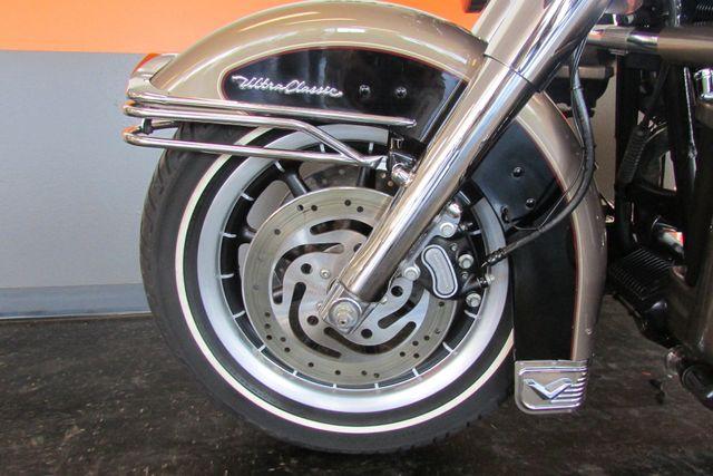 2005 Harley-Davidson Electra Glide® Ultra Classic® Arlington, Texas 57