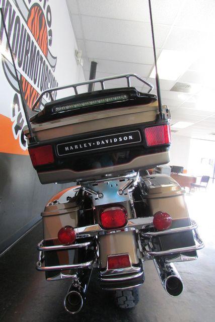 2005 Harley-Davidson Electra Glide® Ultra Classic® Arlington, Texas 8
