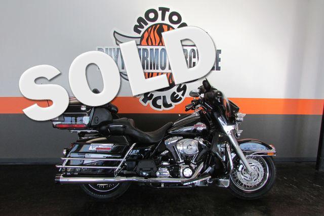 2005 Harley-Davidson Electra Glide® Ultra Classic® Arlington, Texas 0