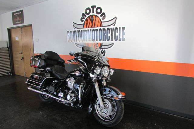 2005 Harley-Davidson Electra Glide® Ultra Classic® Arlington, Texas 2