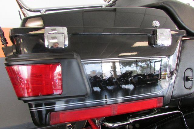 2005 Harley-Davidson Electra Glide® Ultra Classic® Arlington, Texas 29