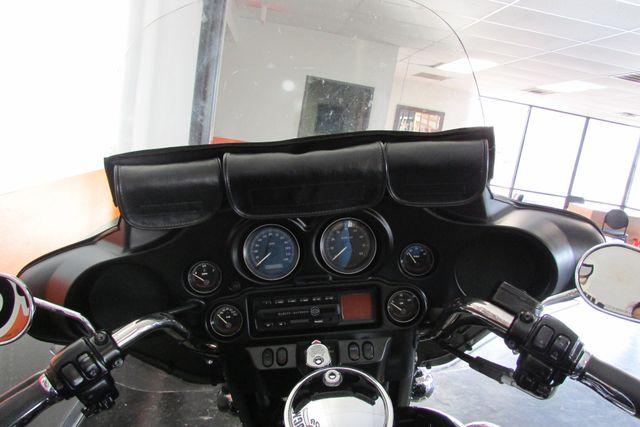2005 Harley-Davidson Electra Glide® Ultra Classic® Arlington, Texas 34