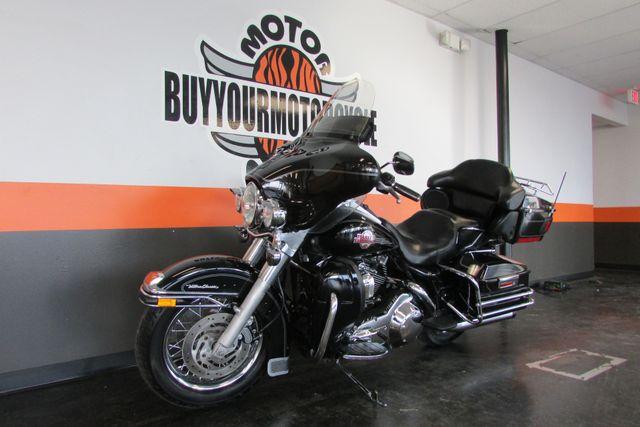 2005 Harley-Davidson Electra Glide® Ultra Classic® Arlington, Texas 40