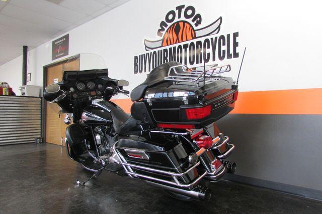 2005 Harley-Davidson Electra Glide® Ultra Classic® Arlington, Texas 41