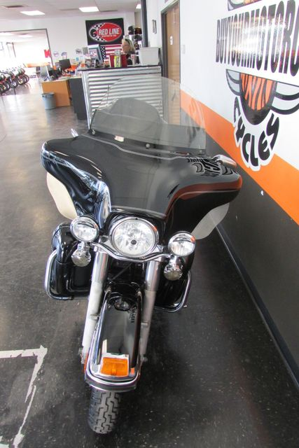 2005 Harley-Davidson Electra Glide® Ultra Classic® Arlington, Texas 5
