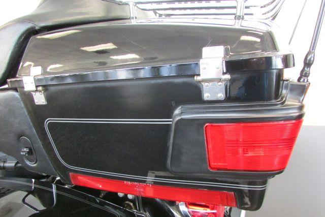 2005 Harley-Davidson Electra Glide® Ultra Classic® Arlington, Texas 44