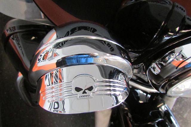 2005 Harley-Davidson Electra Glide® Ultra Classic® Arlington, Texas 56