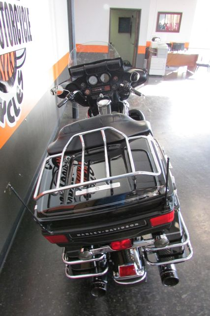 2005 Harley-Davidson Electra Glide® Ultra Classic® Arlington, Texas 11