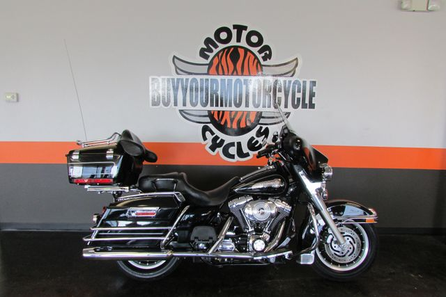 2005 Harley-Davidson Electra Glide® Classic Arlington, Texas 0