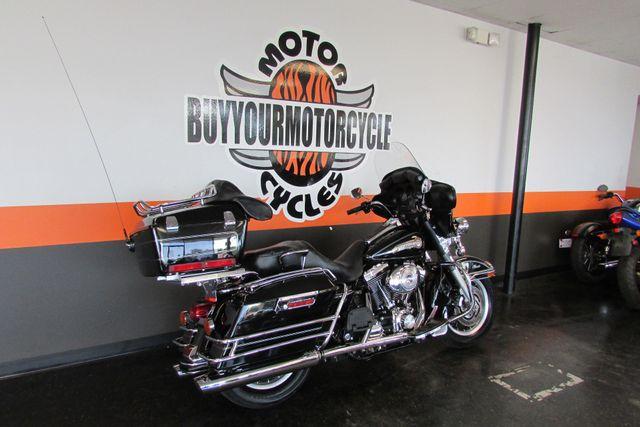 2005 Harley-Davidson Electra Glide® Classic Arlington, Texas 1