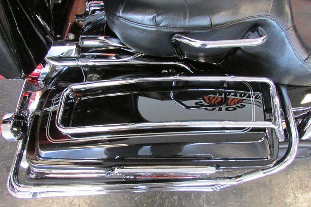 2005 Harley-Davidson Electra Glide® Classic Arlington, Texas 12