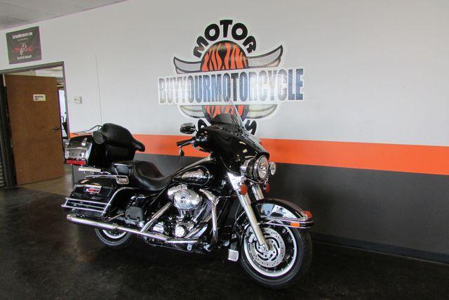 2005 Harley-Davidson Electra Glide® Classic Arlington, Texas 2