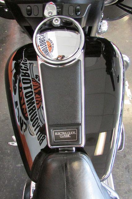 2005 Harley-Davidson Electra Glide® Classic Arlington, Texas 27