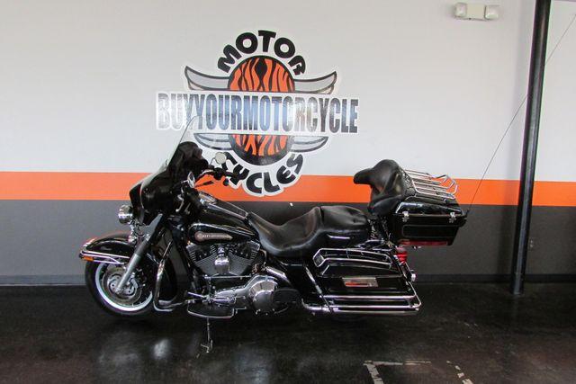 2005 Harley-Davidson Electra Glide® Classic Arlington, Texas 31