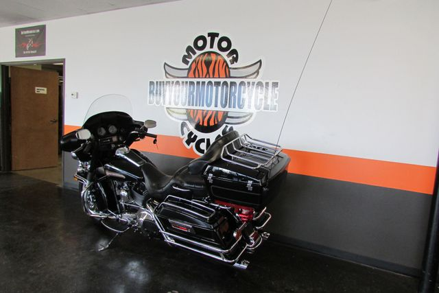 2005 Harley-Davidson Electra Glide® Classic Arlington, Texas 33