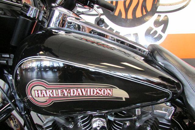 2005 Harley-Davidson Electra Glide® Classic Arlington, Texas 42