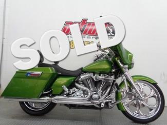 2005 Harley Davidson Electra Glide  in Tulsa, Oklahoma